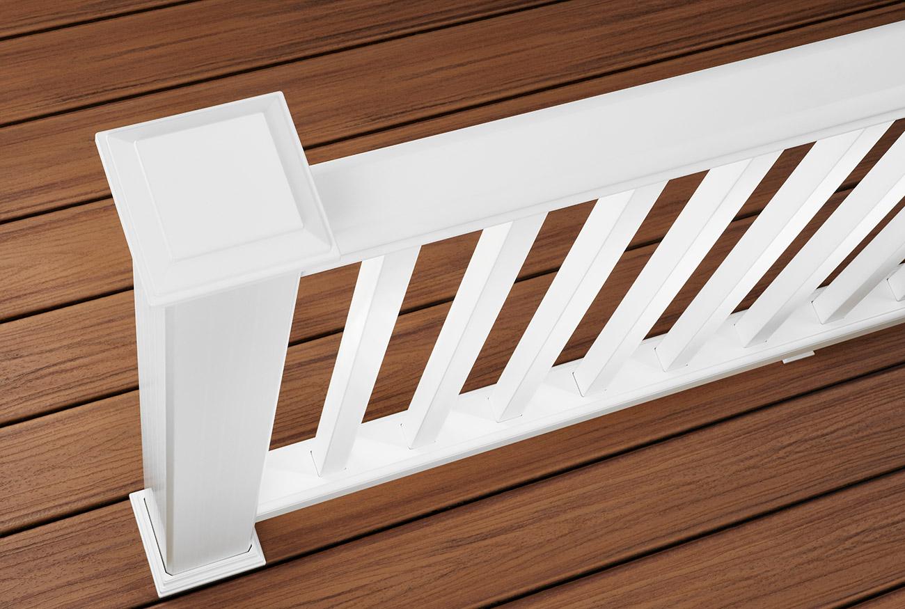 Decking & Railing Options & Styles | Trex