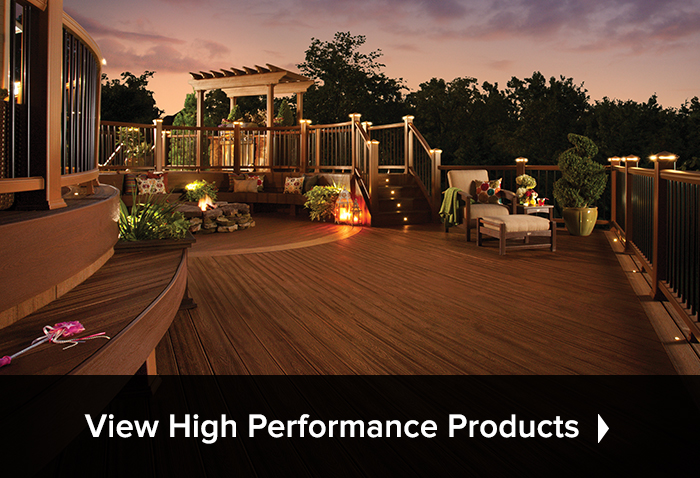 Natural Weathering To Expect With Early Generation Composite Decking