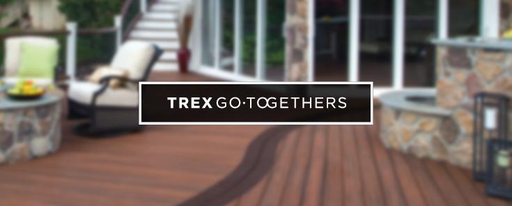 The Trex Blog Coordinate Deck Color Schemes To Match